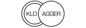 Kloakfirmaet KloAggers logo