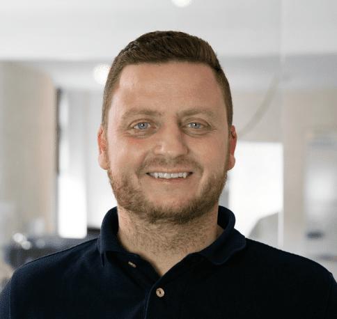Rasmus Bork-Nielsen Direktør MIH VVS