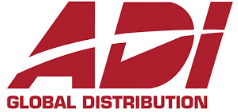 ADI Alarmsystemer logo