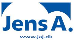 Jens A. logo