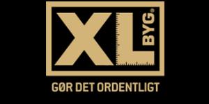 XL Byg logo