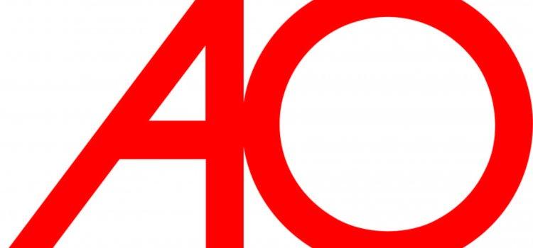 Brødrene AO logo