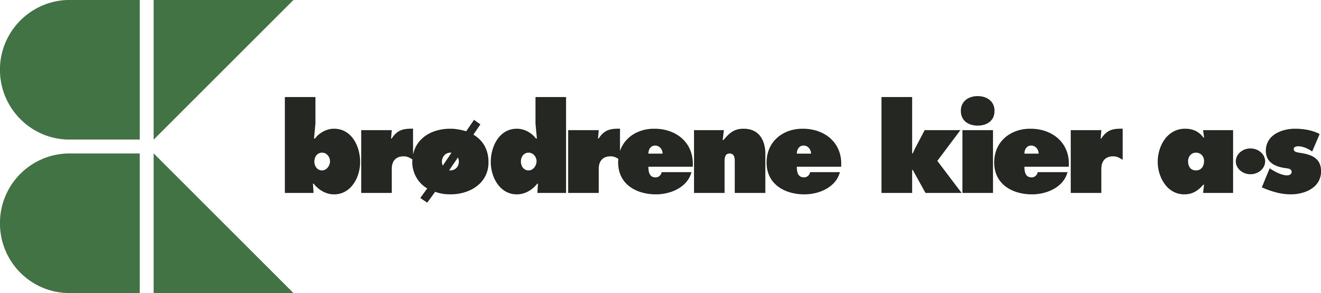 Brødrene Kier logo