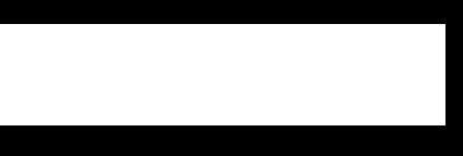 Bygma logo i hvid udgave