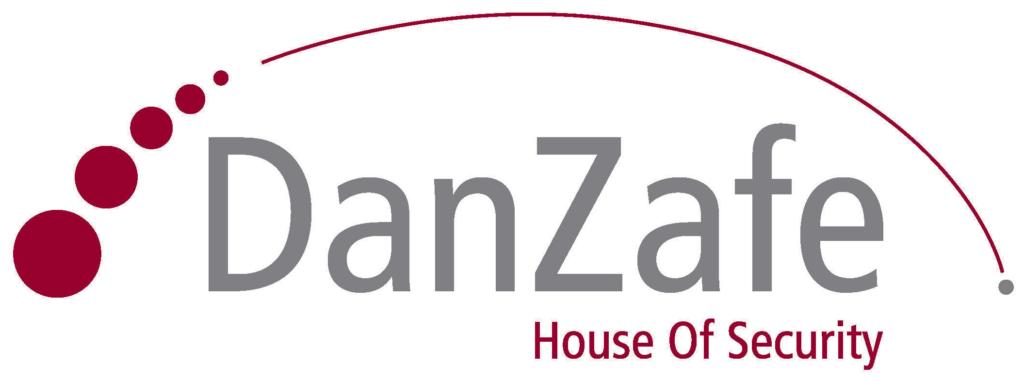 Danzafe logo
