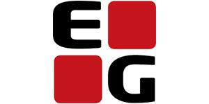 EG Lønservice logo