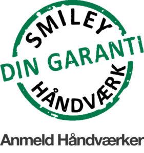 Anmeld Håndværkers logo
