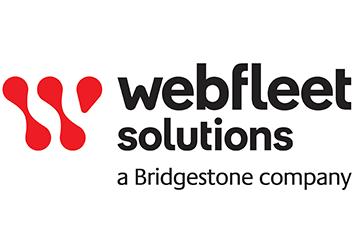 Webfleet Solutions logo