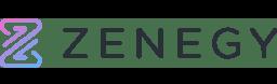 Zenegy logo