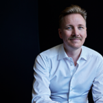 Administrerende direktør hos Ordrestyring Tommy Hahn Sørensen