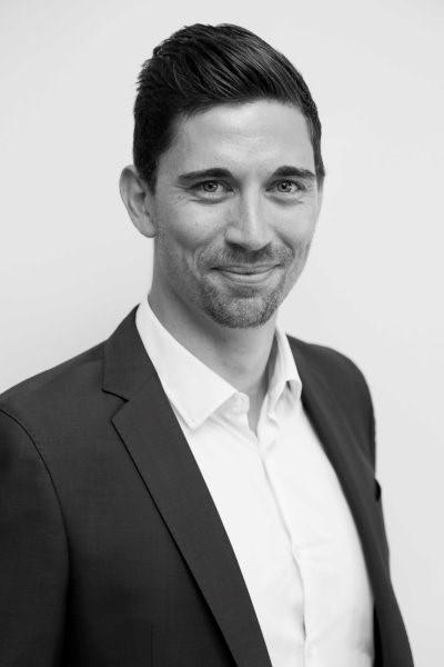 Lasse La Cour fra Honestus & Partners