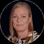 Bogholder Melanie Frederiksen fra Degovi