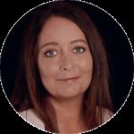 Bogholder Patricia Nørrelund fra Degovi