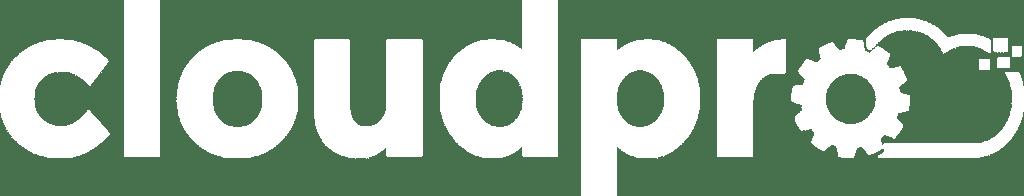 Hvidt CloudPro logo