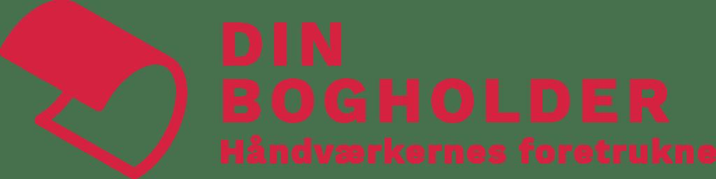 Din Bogholder logo