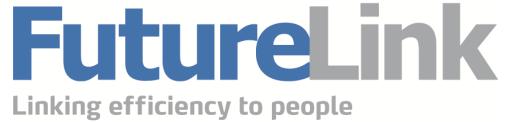 Futurelink logo