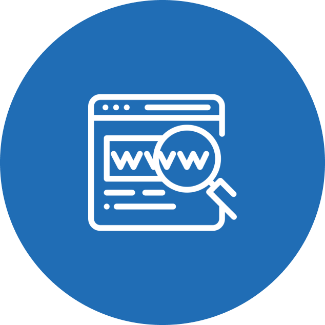 website ikon