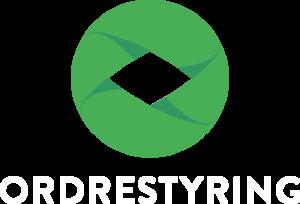 logo white vertical