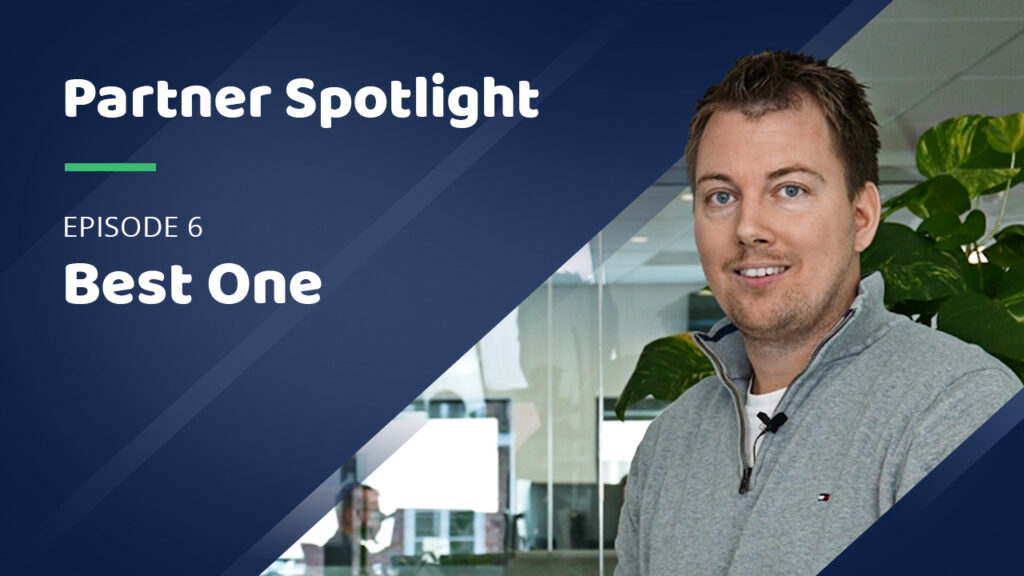 PARTNER SPOTLIGHT EPIDOSE 6 - BEST ONE