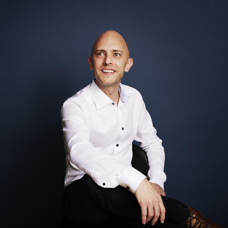 Christian Ruggeri der er Partner Account Manager hos Ordrestyring