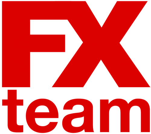 FX team logo