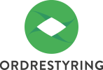 Ordrestyrings logo